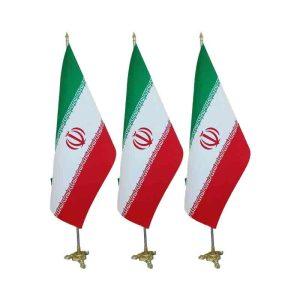 پرچم لمینت ایران