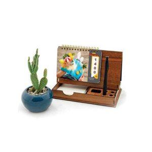 تقویم-چوبی یادداشتی